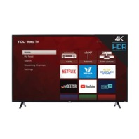 "Tlc 55"" Class 4k (2160p) Smart TV (55s421-Ca)"