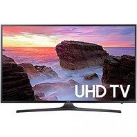 "Samsung 50"" Class 4k Uhd (2160p) Smart Led Tv (Un50mu630dfxza)"