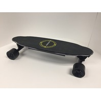 Spadger HB-10S1P Premium Electric Skateboard with LED Light