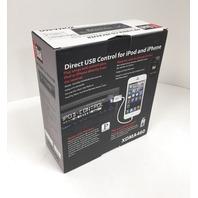 Dual XDMA460 CD-MP3 Receiver Single Din Head Unit