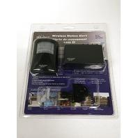 SkyLink Security Sensors Wireless Motion Alarm and Alert Set HA-434RTL