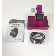 Vtech 80-193811 Kidizoom Smartwatch DX2, Purple