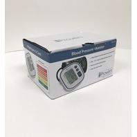 iProven Digital Blood Pressure Monitor Upper Arm   (Gray)