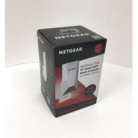 Netgear AC2200 WiFi Range Extender Tri Band - Black (EX7500-100NAS)