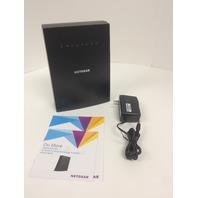 Netgear Nighthawk X6S Wi-Fi Mesh Range Extender Ex8000 - Up To 2500 Sq.ft.