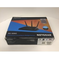 NETGEAR Nighthawk AC1900 Dual Band WiFi Router, Circle Parental Controls R6900P