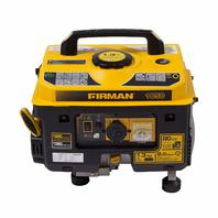 Firman P01001 Performance Series Gas Powered 1050/1350 Watt Portable Generator