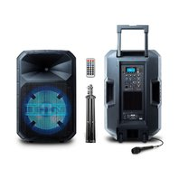 Ion Audio Total Pa Max - IPA91