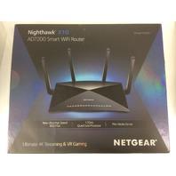 NETGEAR Nighthawk X10 - AD7200 802.11ac/ad Quad-Stream MU-MIMO WiFi Router