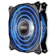 LEPA CHOPPER ADVANCE LPCPA12P-W Cooling Fan - Blue LED