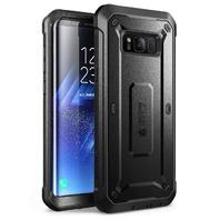 Unicorn Beetle Samsung Galaxy S8 - Black/Black