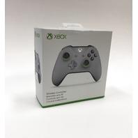 Microsoft Wl3-00060 Xbox One Wireless Controller, Grey And Green