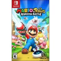 Ubisoft Mario   Rabbids Kingdom Battle Anniversary Edition, Includes 1 Figure