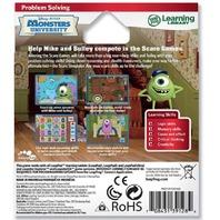 Leapfrog Monsters University Learning Game  4-7yrs
