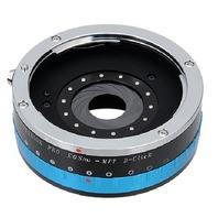 Fotodiox Pro Iris Lens Mount Adapter