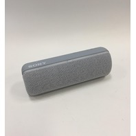 Sony SRS-XB22 Extra Bass Portable Bluetooth Speaker, Gray (SRSXB22/H)