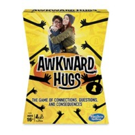 Hasbro Gaming E1846 Awkward Hugs Game