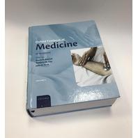 Warrell, Oxford Textbook Of Medicine (3-Volume Set)