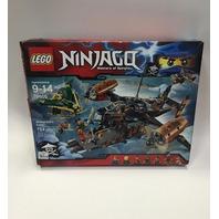 Lego 6135872 Ninjago Misfortunes Keep
