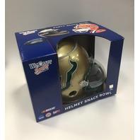 Wincraft NCAA University Of South Florida Snack Helmet