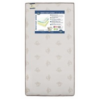 Serta Perfect Start Supreme Crib And Toddler Mattress