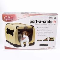 Petnation Dog Port-A-Crate,