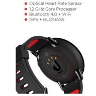 Original Huami Amazfit Pace 2 Sport Smartwatch Black