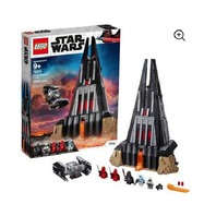 Lego Star Wars Darth Vader's Castle 75251 Building Kit (1060 Pieces)