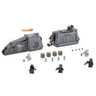 Lego Star Wars Imperial Conveyex Transport Building Kit, Multicolor