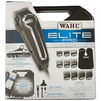 Wahl 3145 Elite Pro High Performance Hair Cutting Kit