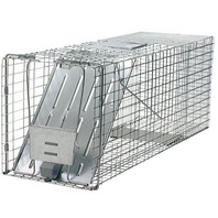 Havahart 1079 Large 1-Door Humane Animal Trap