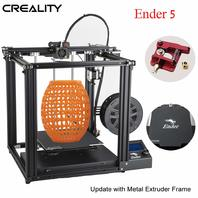 CrealityEnder5CreativeSolidCore3DPrinter
