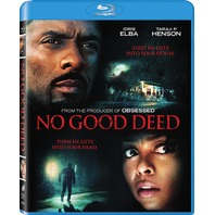 No Good Deed (Blu-ray   Digital HD) (Widescreen)