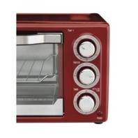 Hamilton Beach Convection 6 Sl Toaster Oven