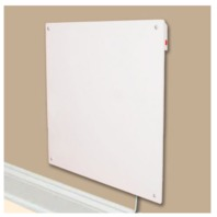 Cozy-Heater 400 Watt Electrical Wall Mounted Convective Heater