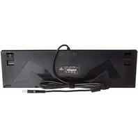 Redragon K551-RGB Gaming Mechanical USB Keyboard 104 Key RGB Backlit Illuminated