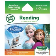 LeapFrog Disney: Frozen Learning Game