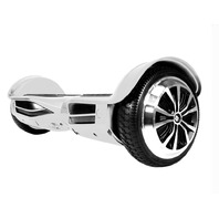 Swagtron - T3 Self-balancing Scooter - White