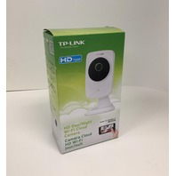 TP-LINK 1 Megapixel Network Camera - Day Night WIFI Cloud