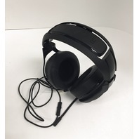 Razer - Mano'war 7.1 Wired Stereo Gaming Headset - Black