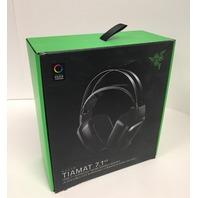 Razer RZ04-02070100-R3U1 Tiamat 7.1 V2 Analog/Digital Gaming Headphone
