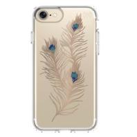 Speck Presidio Clear print iphone 7  Clear