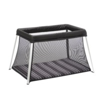 Cosco Juvenile Cosco Easy Go Travel Playard - Phantom Black Black