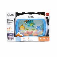 Baby Einstein Sea Dreams Soother Musical Crib Toy and Sound Machine, Newborns