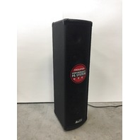 Alto Trouper | 200W Bi-Amplified Bluetooth enabled Full Range PA System - Black