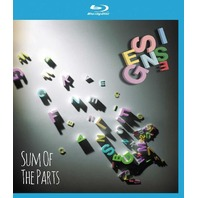 Sum of the Parts (Blu-ray)