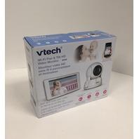Vtech VM991 Wi-fi Pan & Tilt Hd Baby Video Monitor