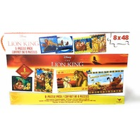 Disney The Lion King * Puzzle Pack