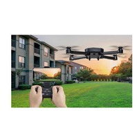 PROPEL Maximum X19 Compact High-Definition Streaming Video Drone