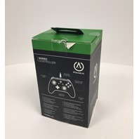 PowerA 1513100-01 Wired Controller for Xbox One - Marine Cloud Camo
